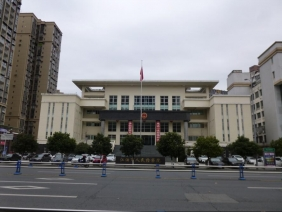 江油市人民检察院