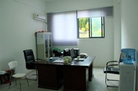 学校办公室窗帘
