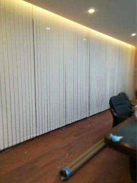会议室百叶窗帘