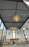 电动遮阳棚